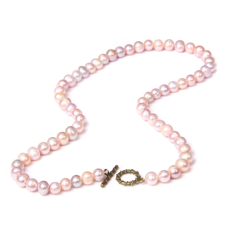 RyN store pearls necklace