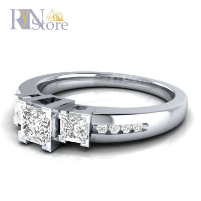 RyN Store Ring 925 Silver