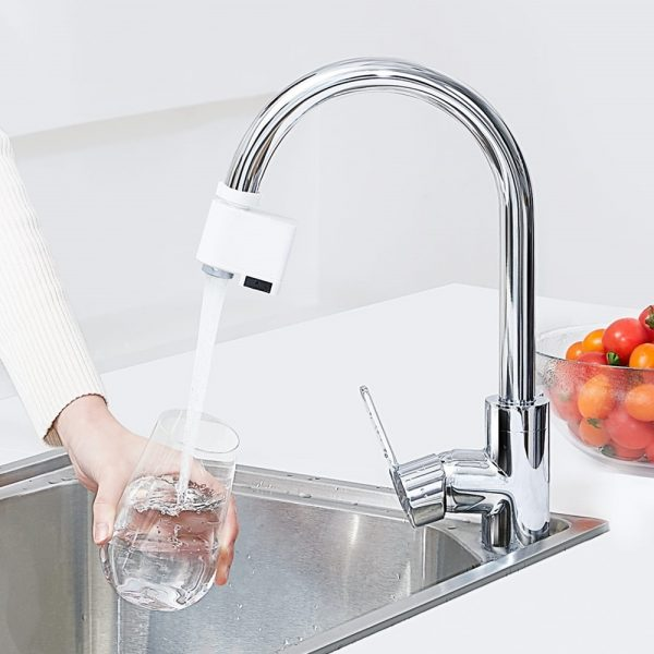 ryn store automatic water saver tap